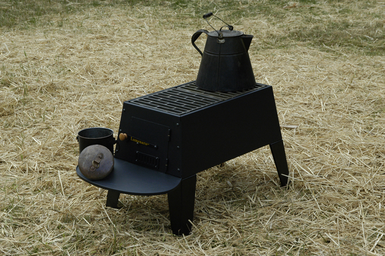 Lumenaris Products Other Products Barbeque